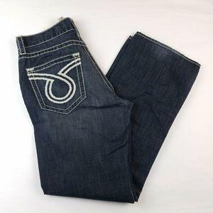 Big Star PIONEER BOOT Limited Vintage Bootcut Jean